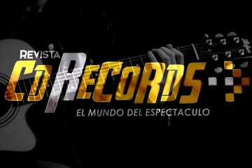 Revista Cd Records