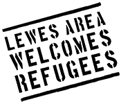 Lewes Area Welcomes Refugees