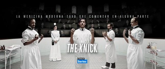 The Knick Cabecera