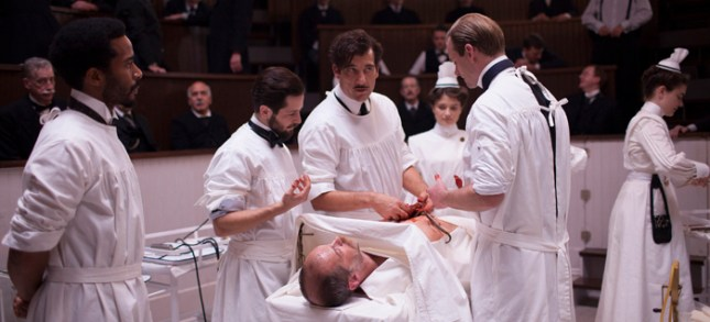 The Knick2