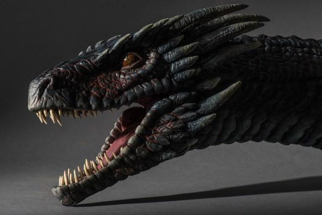 Juego de Tronos Dragon