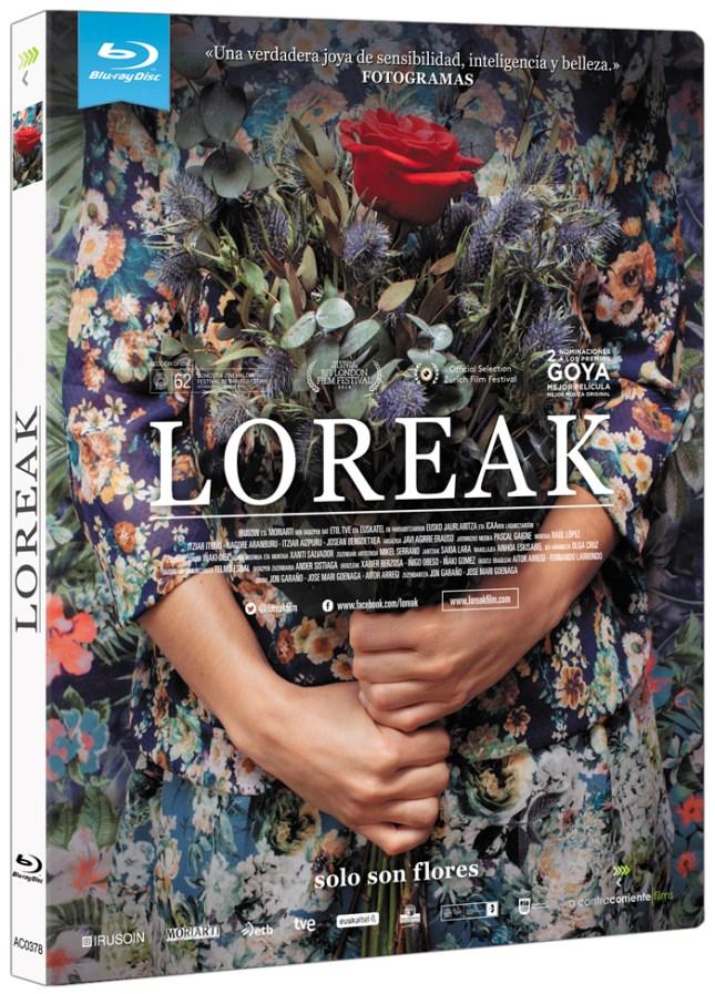 loreak1