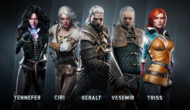 The Witcher 3_2