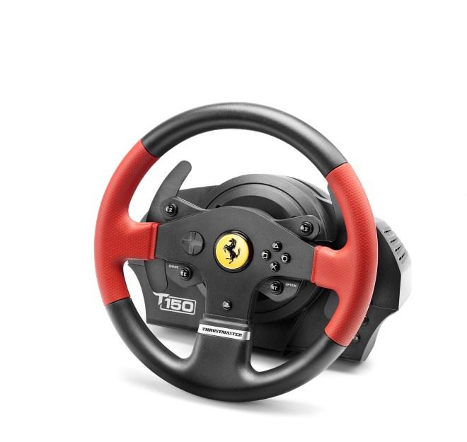 FerrariT150