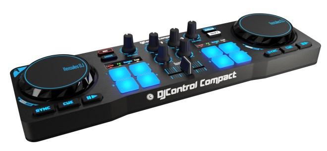 Hercules-DJControl-Compact-Master