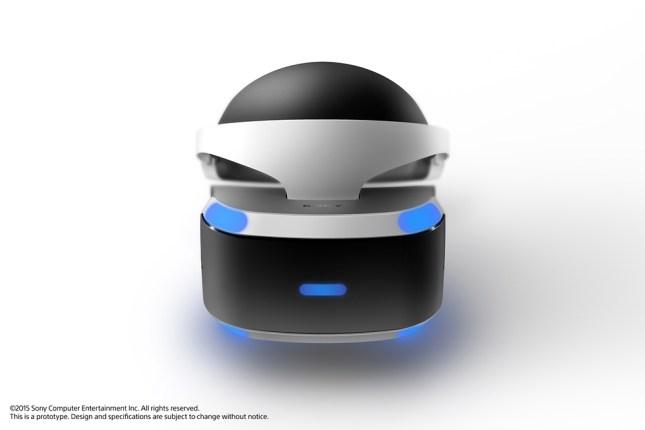 PS VR 3