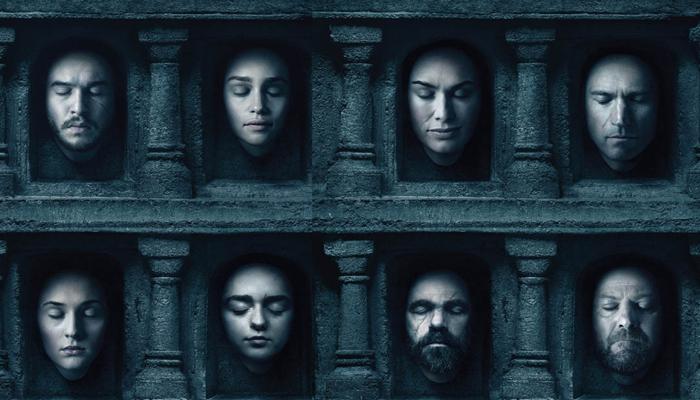 Review Juego De Tronos Temporada 6 Episodio 10 Fin De Temporada Los Reyes Del Mando