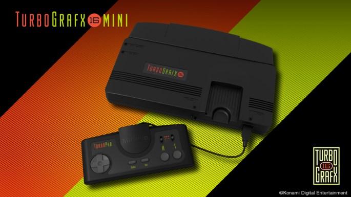 Turbo Grafx-16 mini_copyright
