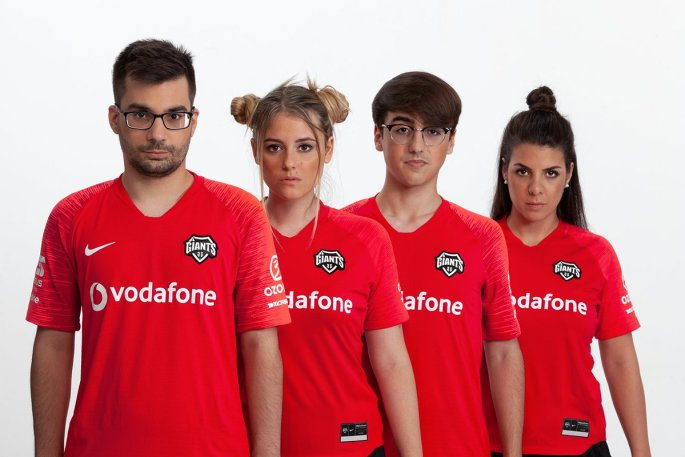 Vodafone Giants 2