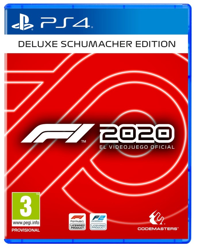 F12020_PACK_DELUXE_GHOST_PS4_PEGI SPA