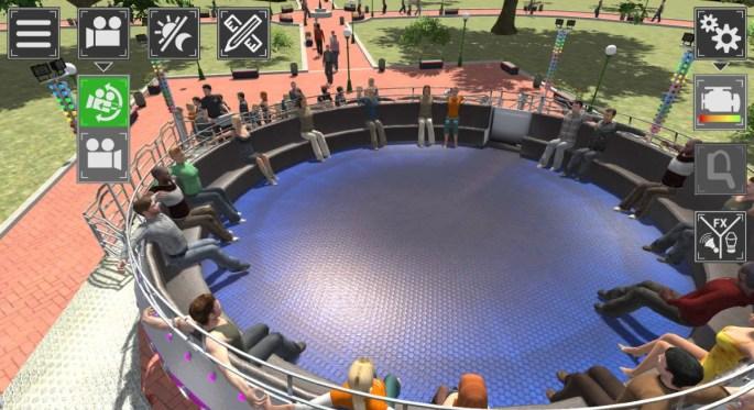 Theme Park 01