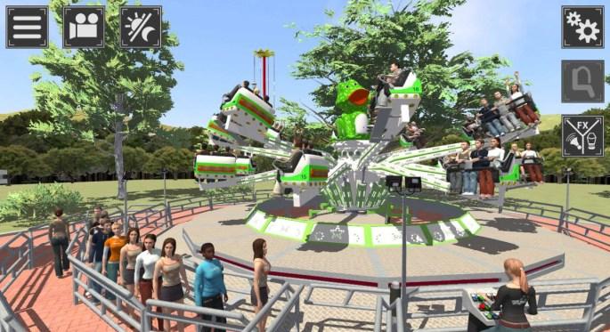 Theme Park 02
