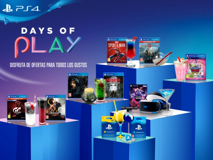 Days of Play 2