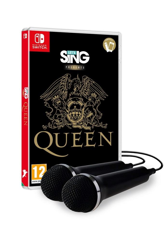 Queen 03