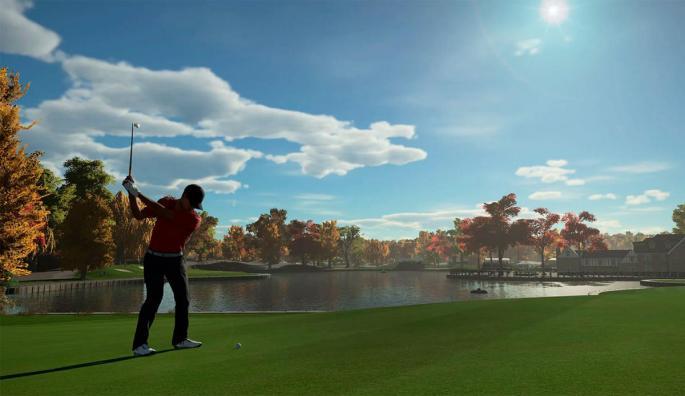 PGA Tour 2K21 01