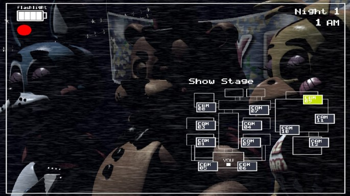 ive Nights at Freddy's 05
