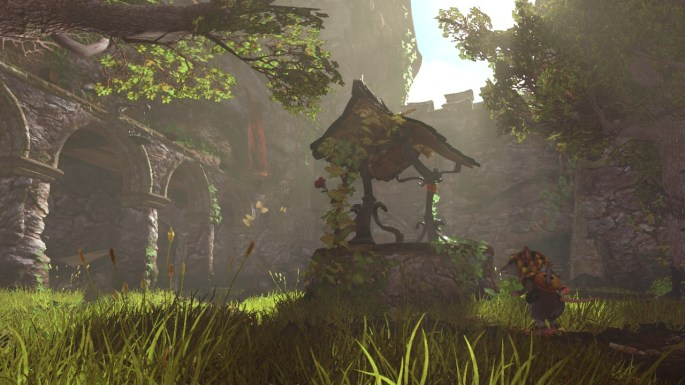 Ghost of a Tale 04