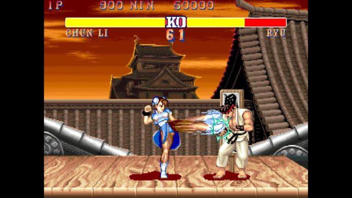 02 Capcom