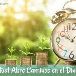 Ritual Abre Caminos para el Dinero