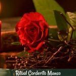 Ritual para Amansar con Corderito Manso.