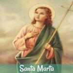 Ritual Santa Marta Dominadora ~ Atraer al ser amado