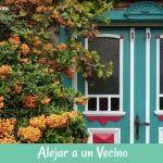 Cómo Alejar a un Vecino ~ 2 Consejos Mágicos