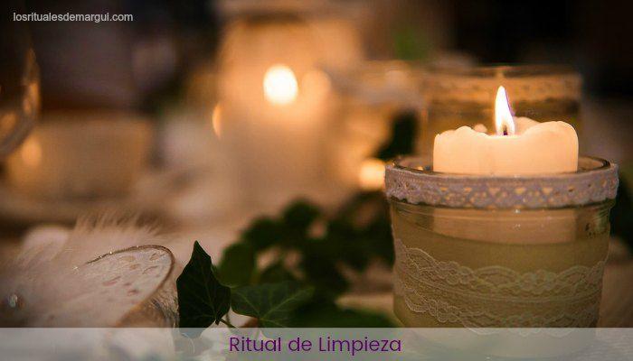 Ritual de Limpieza con el Arcángel Miguel