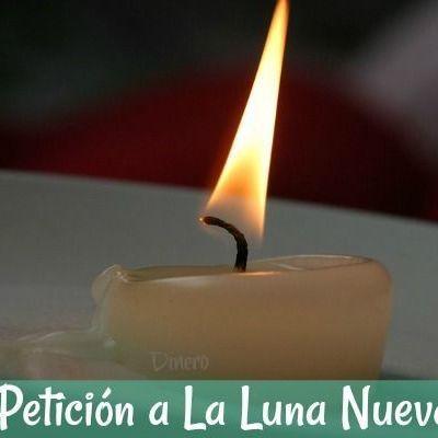 Ritual de La Luna Nueva