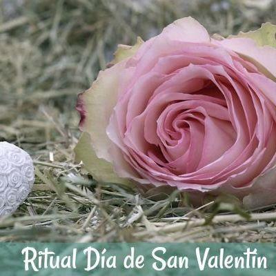 Ritual del Día de San Valentín