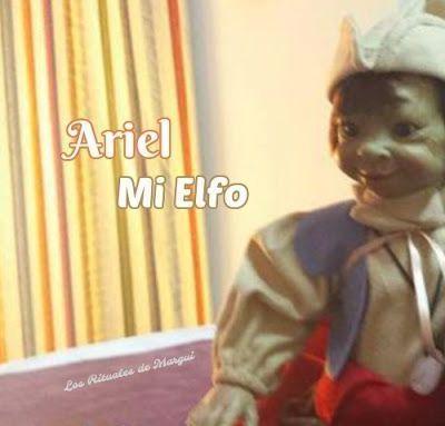 EL ELFO ARIEL