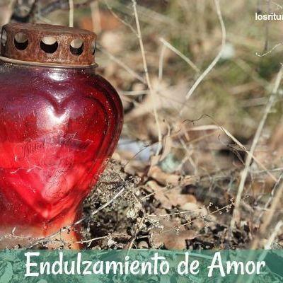 Endulzamiento de Amor con Miel