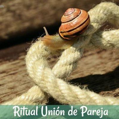 Ritual para la Unión de una Pareja