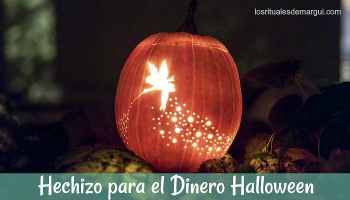 Hechizo para el Dinero en Halloween