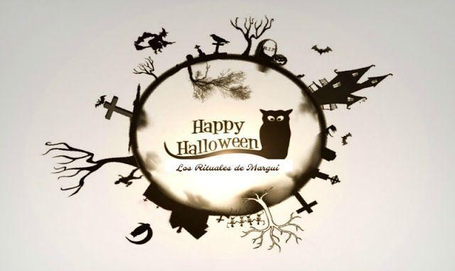 Noche de Brujas...( 31 de Octubre )