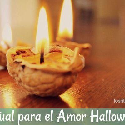 Ritual para el Amor en la Noche de Brujas