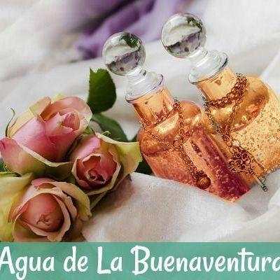 Agua de la Buenaventura