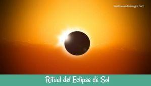 Ritual del Eclipse de Sol