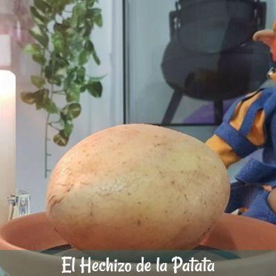 El Hechizo de la Patata para eliminar los Problemas