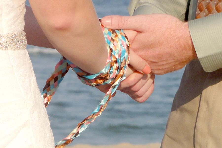 Ceremonias simbolicas para bodas civiles