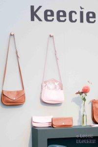 Keecie tassen met een botanische print