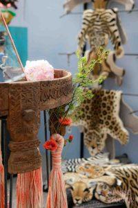 Showup Doing goods losse bloemen