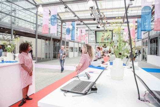 2018 heeft showup weer een trendbeurs voor home en gift