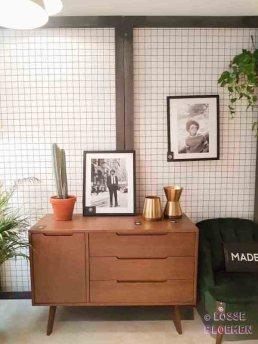 MADE.COM Amsterdam losse bloemen inspiratie