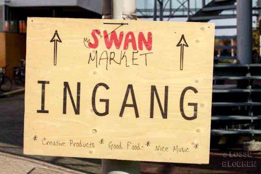 swanmarket van nelle fabriek rotterdam creatieve markt lossebloemen.nl