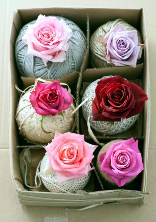 bolletje-wol-rozen-decoratie-beeld-mooiwatbloemendoen.nl-losse-bloemen-blog