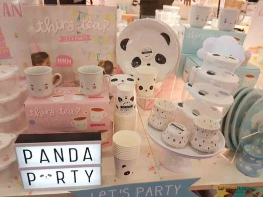 lossebloemen maison et object parijs panda panda party