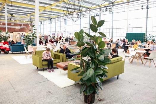 lossebloemen.nl showup 2018 haarlemmermeer trade show for home and gift vijfhuizen trends 2018 bloemen losse bloemenblog huiskamersfeer