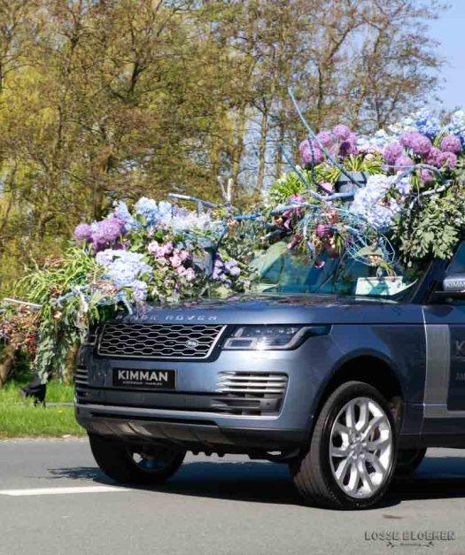 Bloemencorso bollenstreek praalwagen bloemen losse bloemen blog Noordwijk
