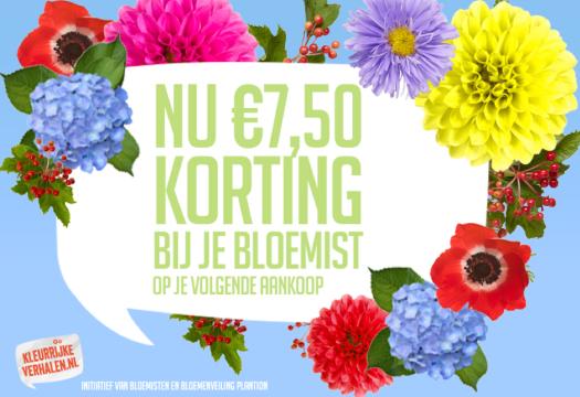 Kleurrijkeverhalen.nl Veiling plantion Ede