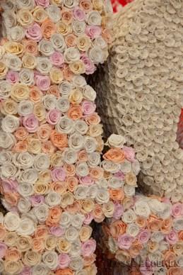 Rose Amour Lossebloemen trade fair Royalfloaholland Aalsmeer 9 nov 2018 - bloemenblog lossebloemen.nl